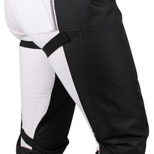 Protection imperméable pour les jambes