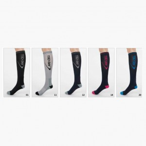 Chaussettes lamicell 2 paires