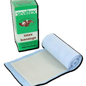 Bandage latex