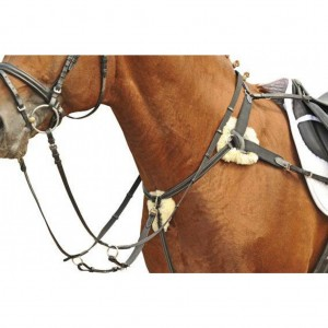 Collier chasse 5 points