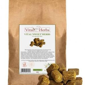 bonbons vital herbs