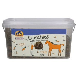 crunchies cavalor